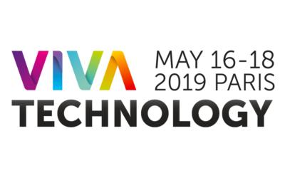 Vivatech 2019, le compte à rebours est lancé.
